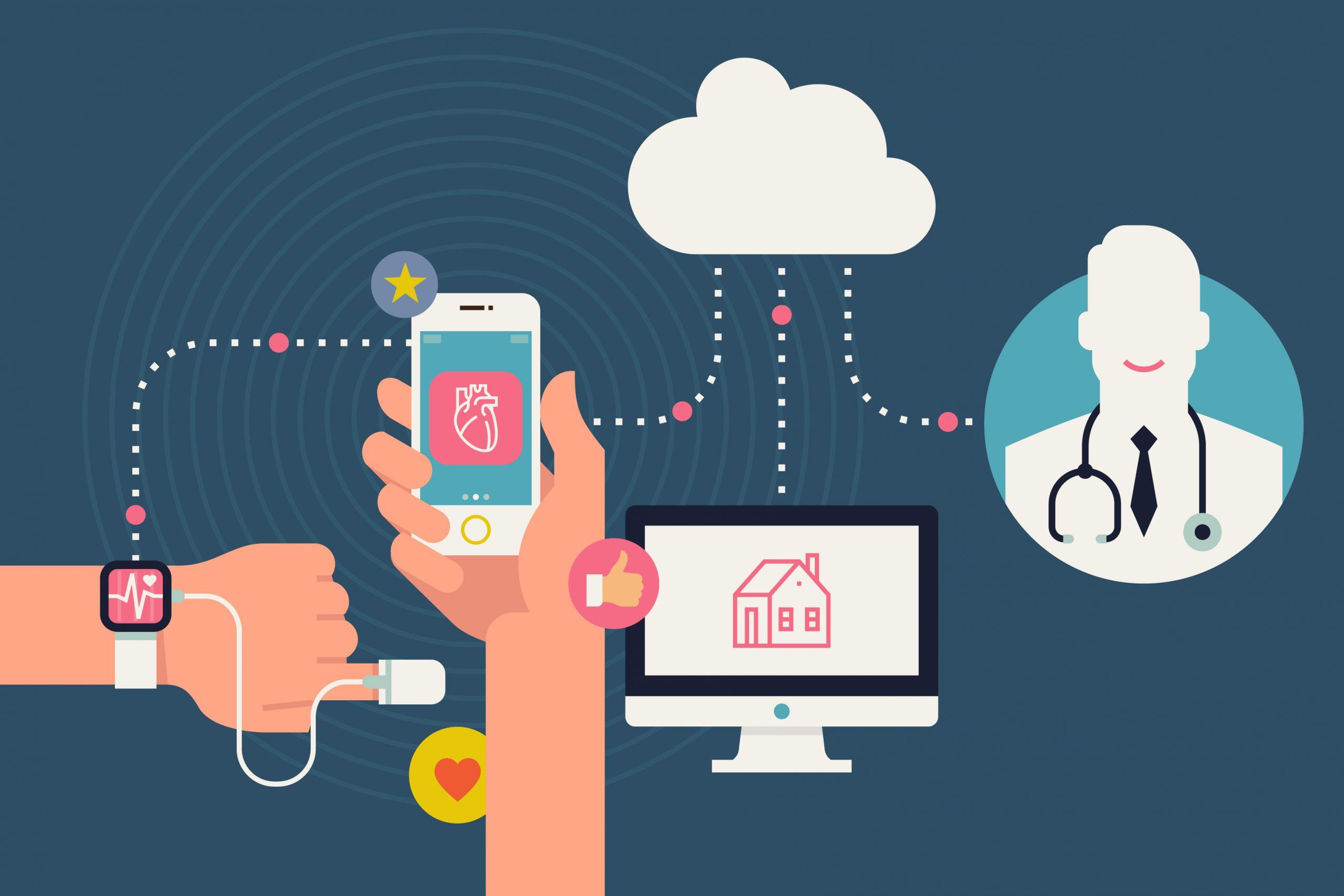 Le APP possono essere un dispositivo medico a cui applicare il Marchio CE