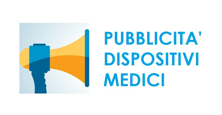 pubblicita Dispositivi medici
