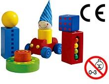 giocattoli marchio ce